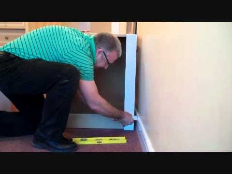 Fitted Bedroom Scribing.wmv