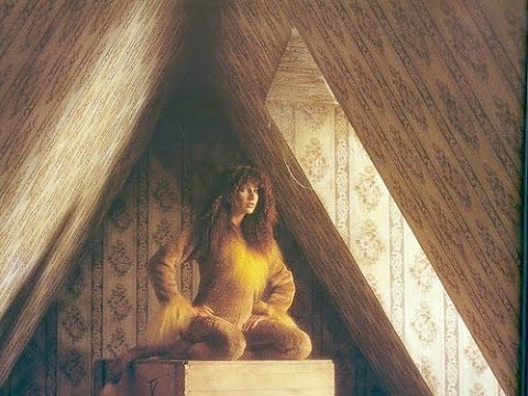 Kate Bush - Fullhouse