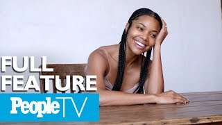 Gabrielle Union, Vanessa Hudgens & More Photographed Without Makeup | Beautiful Issue | PeopleTV