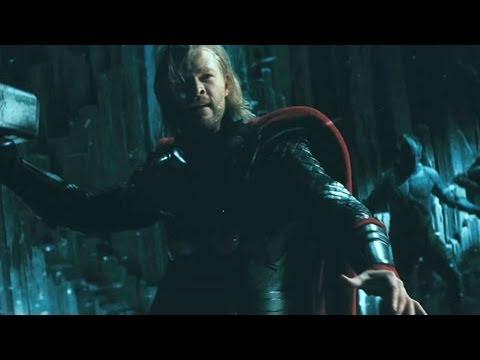 'Thor' Trailer HD