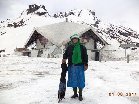 hemkund sahib 2014