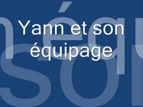 Julien Clerc - Yann Et Les Dauphins
