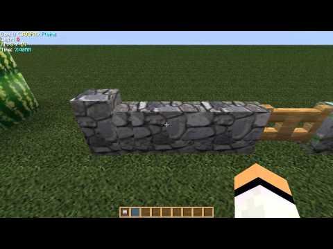 Minecraft [1.4.6] Texture Pack - MineLoL Realistic 64x64 [V.1.4]
