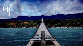 Moonlight Boat Ride Asmr Ambience