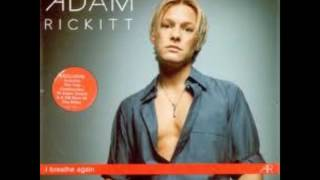 Adam Rickitt - I Breathe Again - Jewels & Stone Extended Mix