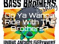 Take a ride with The Bass Brothers Fishing Pros! www.bassbrothersfishingpros.com