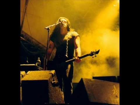 Type O Negative - In praise of Bacchus (Live in Cleveland)
