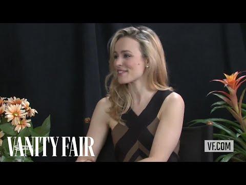 Rachel McAdams Talks to Vanity Fair's Krista Smith About the Movie