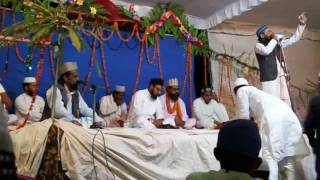 Mumtaz Tandavi New Naat 2016 HD India Limra Agency Lucknow 1
