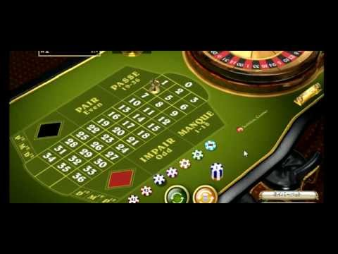 Anti-martingale roulette strategy -Imperial casino-��earn a lot!