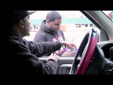 DJbj3525 &Hot 107.5 Presents: Imported From Detroit (The Life Of  A DJ)[User Submitted]