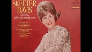 Watch Skeeter Davis It Was Only A Heart video