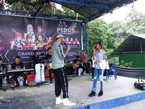 Download REZA DAA3 GITA LIDA duet Lagu sasak Mp4 baru