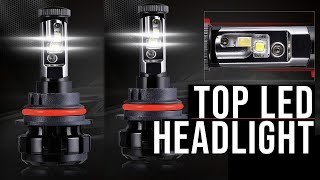 10 Best LED Headlights 2019