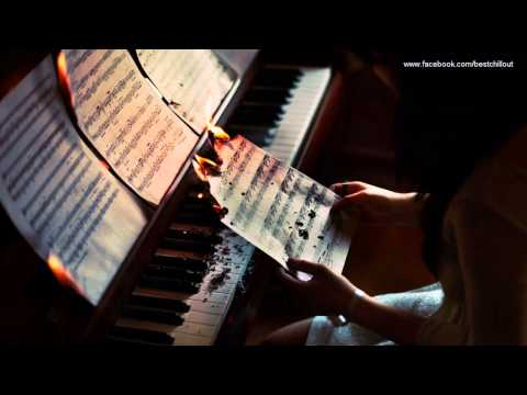 Relaxing Ambient Piano Music - Chill-Out Dream Mix -