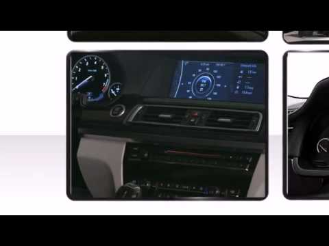 2012 BMW ActiveHybrid 750Li Video