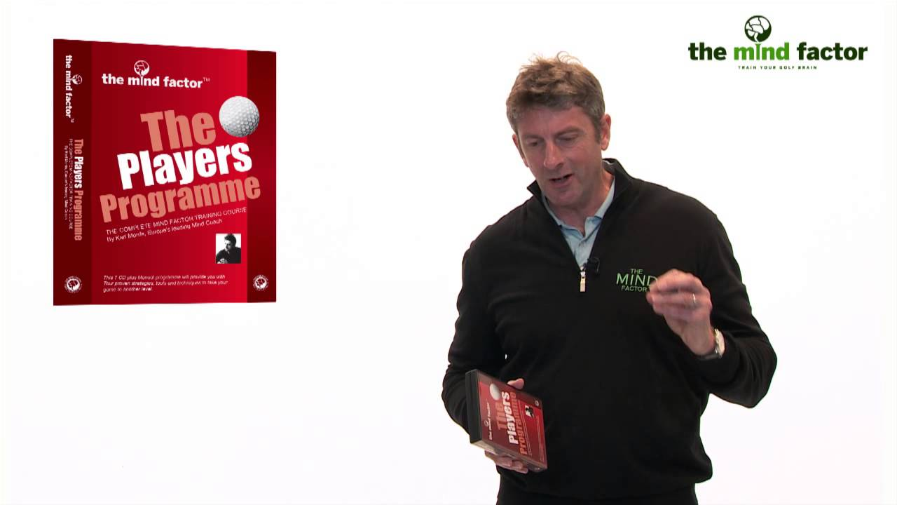 the players programme 8 cd golf programme plus downloadable manual youtube. Black Bedroom Furniture Sets. Home Design Ideas