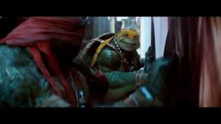 "TEENAGE MUTANT NINJA TURTLES | ""Turtle Power"" Featurette 