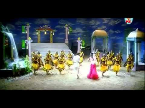 pancharangi pancharangi kannada suryavamsha movie song
