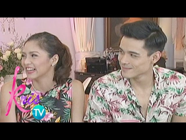 Kris, Kim and Xian talk about forever