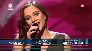 Emma Drobná - Your Song (Ellie Goulding)