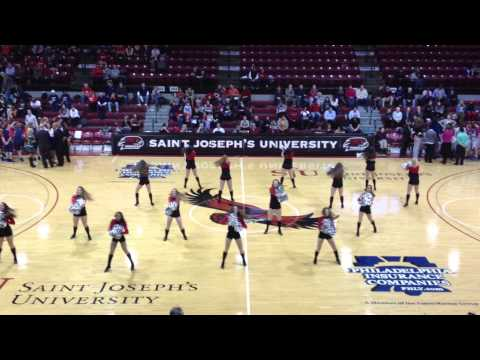 Sju Dance Team - Timber Pom video