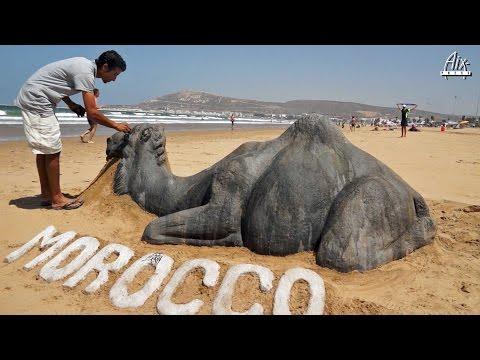 Marokko Im