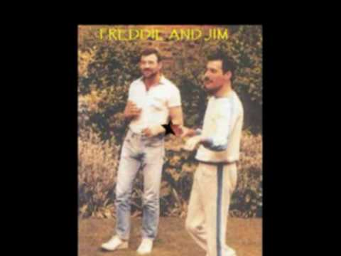 Freddie Mercury & Jim Hutton R.I.P Music Videos