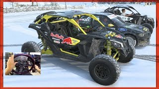 Our Favorite Car Pass Cars!! - (Thrustmaster Wheel) - Forza Horizon 4 | SLAPTrain
