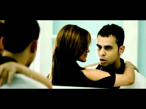 The Bilz & Kashif - Tera Nasha [official Video Hq] video