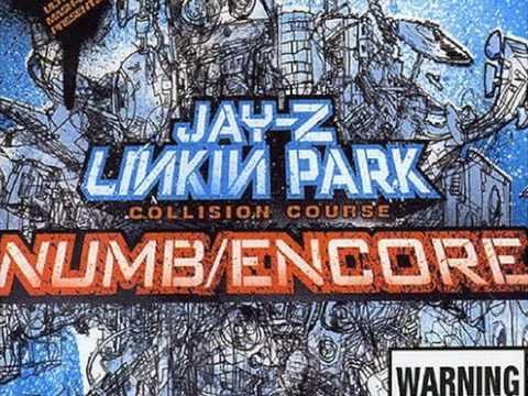 Numb Encore Djm Remix