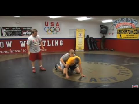 Scoring from the Top: Breakdowns, Tilts, Pinning and Freestyle
