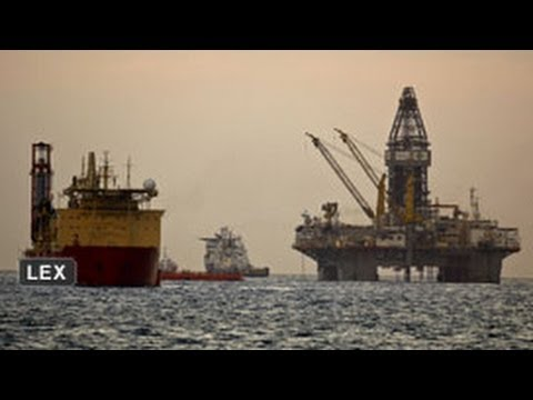 Gulf of Mexico vital for BP