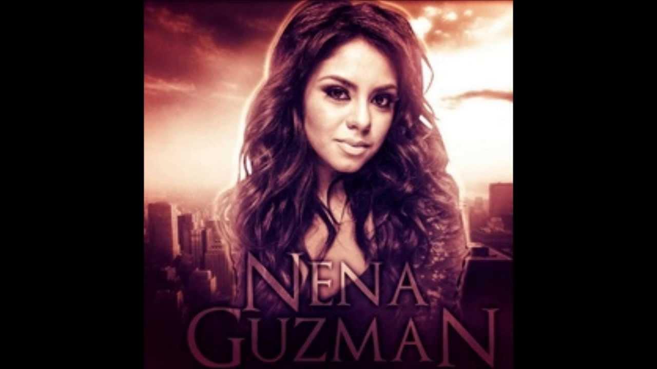 Nena Guzman Album Nena Guzman la Iniciativa