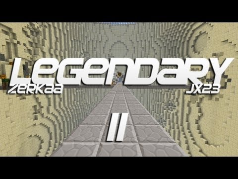 Minecraft | Legendary with JX23 | E011 - This Is Impossible