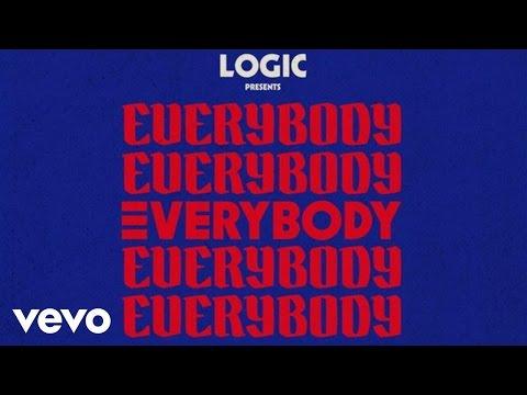 download lagu Logic - Everybody gratis