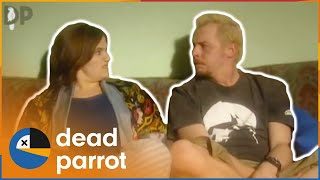 Epiphanies | Spaced | Series 1 Episode 6 | Dead Parrot