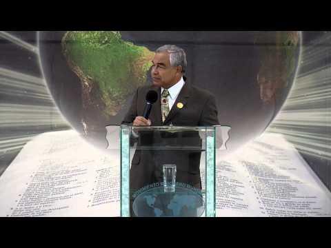 The parable of the grain of wheat (Rev. Samuel David Mejia)