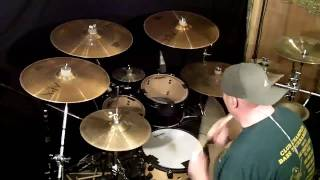 B.o.B - Nothin' On You ft. Bruno Mars [Drum Cover]