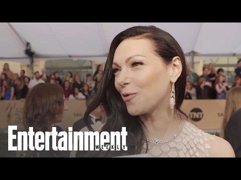 Laura Prepon reveals she's an Argentine Tango master
