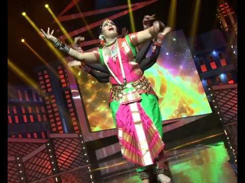 ചരിത്രം രചിച്ച ചുവടുകളുമായി സുധാ ചന്ദ്രൻ!!! Sudha Chandran Dance Ugram Ujjwalam