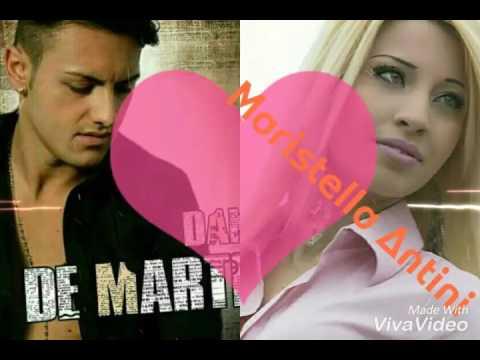 Cover Giuro che ti amo-Rosy Ferry e Daniele De Martino (Maristella)