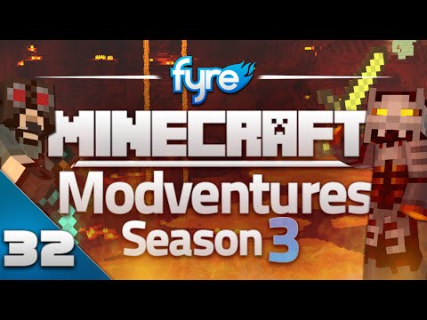 Minecraft Modventures - Season 3 : Episode 32 (yogscast Complete Pack) video