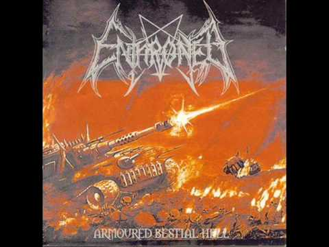 Enthroned - Spheres Of Damnation
