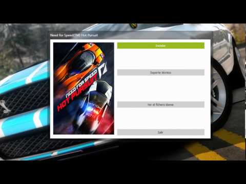 Descargar e Instalar Need For Speed Hot Pursuit Full y En Español - lHDl