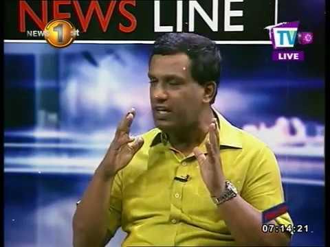 news line tv1 15th d|eng