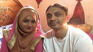রাব নে বানাদি জোড়ী : ফেসবুকে দুই বাক প্রতিবন্ধীর প্রেমের গল্প | জানলে অবাক হবেন | Bangla News