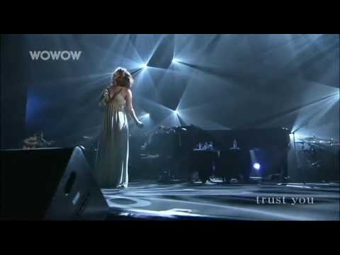 Yuna Ito - trust you + ENDLESS STORY (20 Mar 2010 @ SOTSUGYOU NO UTA '10).avi