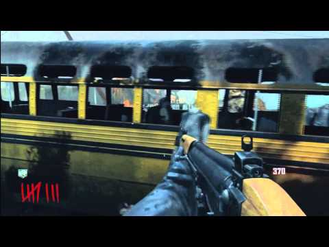 BLACK OPS 2 SECRET ZOMBIE EASTER EGG SONG TUTORIAL NUKETOWN 2025 ZOMBIES - CALL OF DUTY