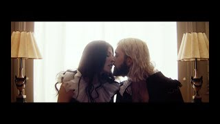 Flora Cash ◘ Roses On Your Dress [Official Music Video]